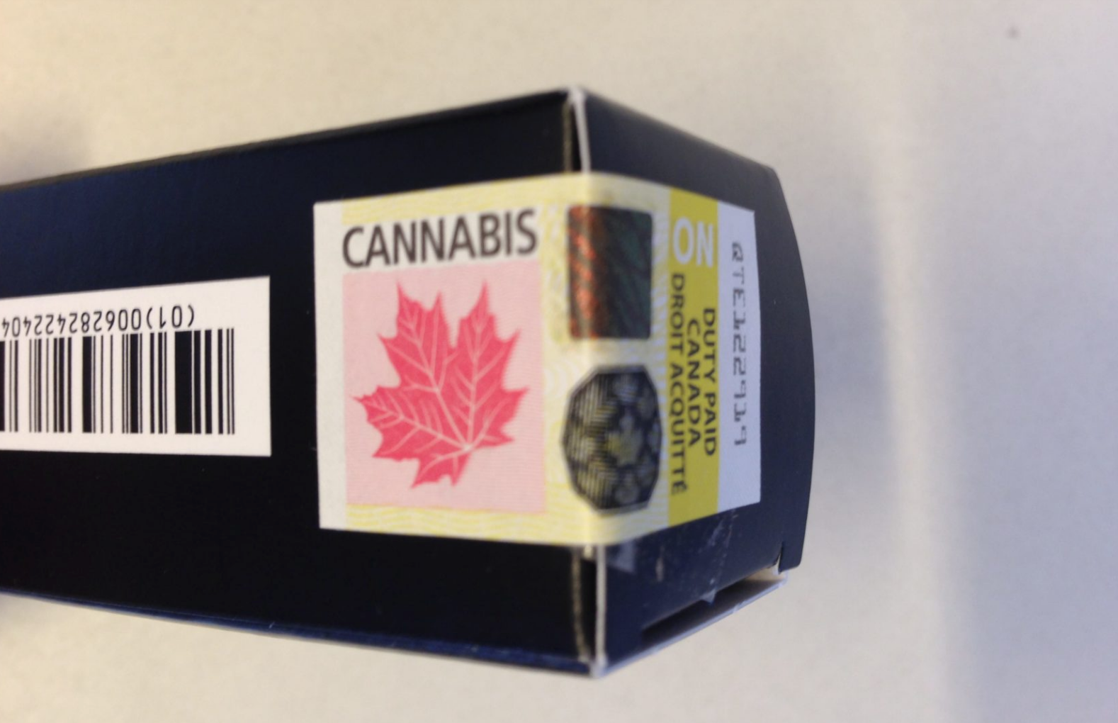 Ontario expects to bring in $145 million in federal cannabis taxes for 2020–21