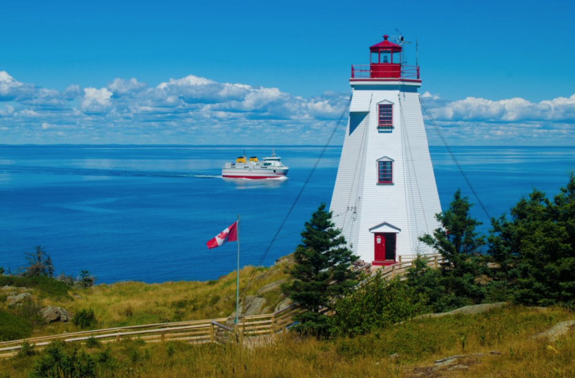 Cannabis in the Maritimes: A Retail Overview