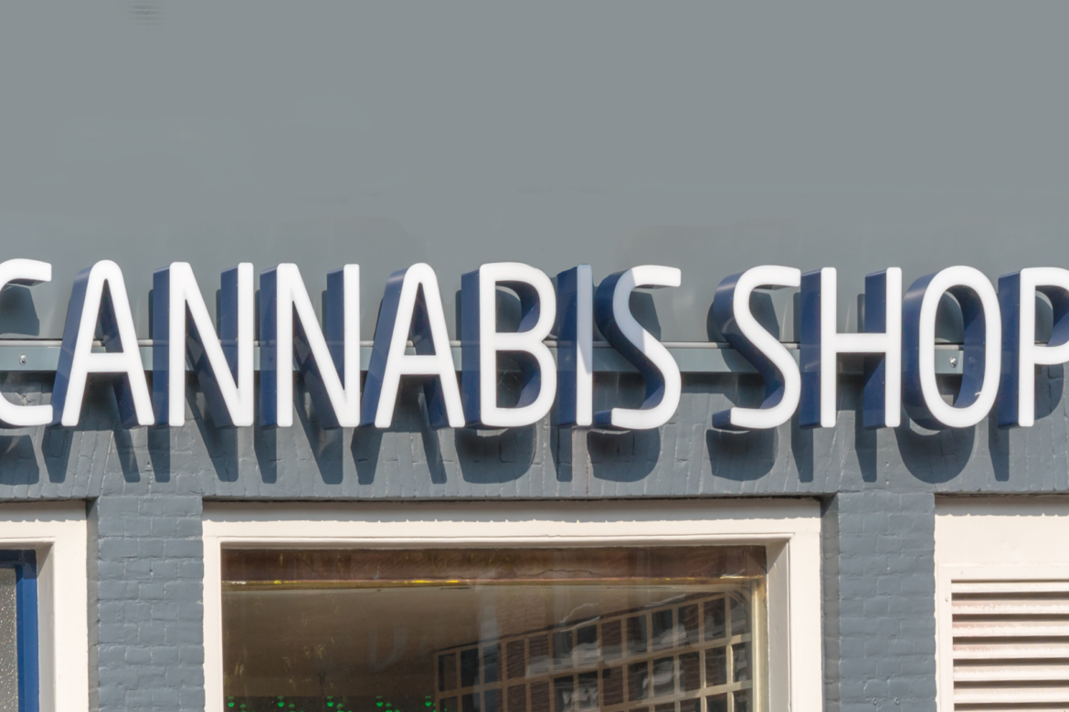 Changes to BC cannabis retail store terms and conditions prevent association with pharmacies or BC government