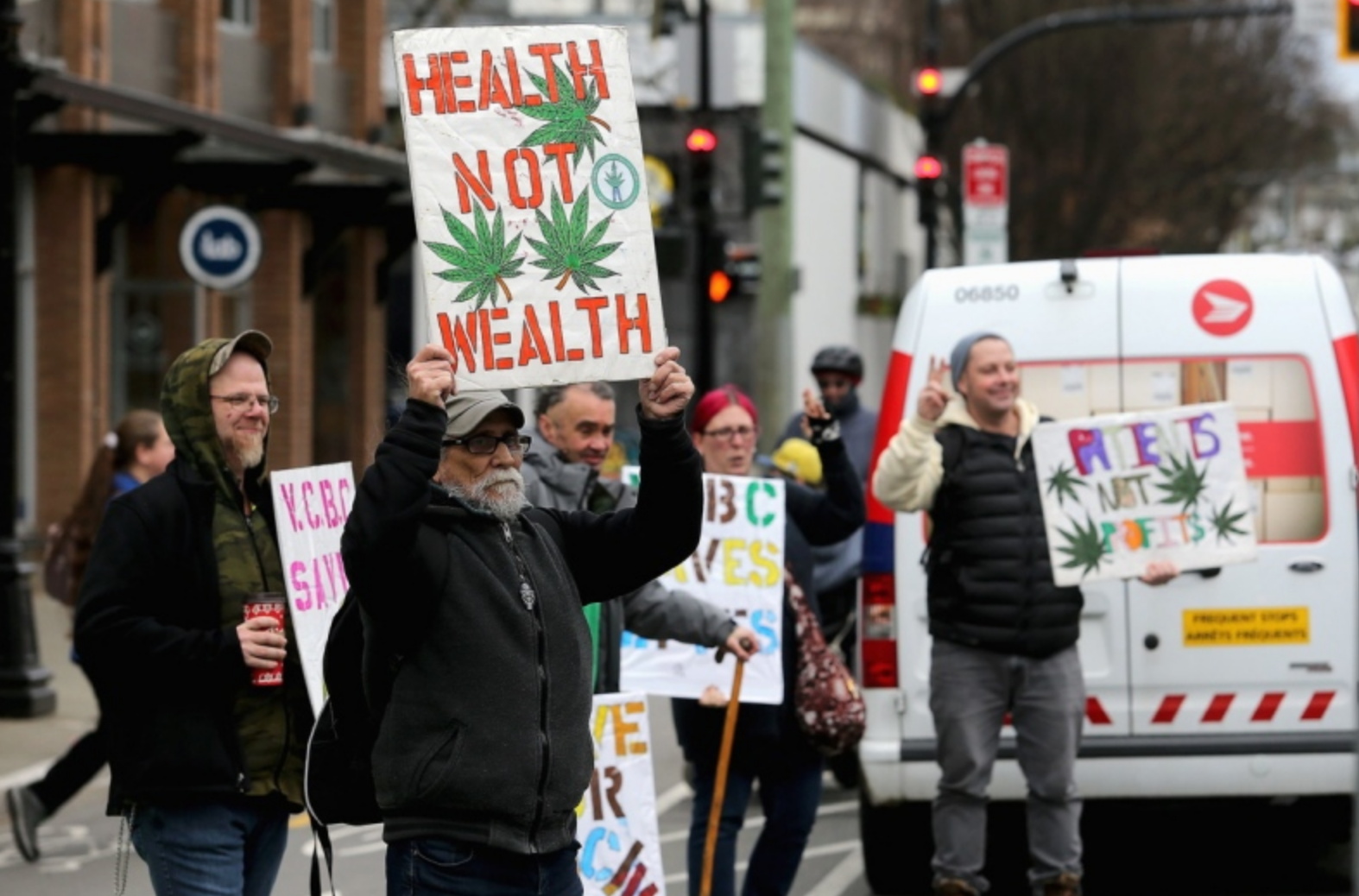 BC government again rejects dispensary's request for enforcement exemption, defers to Ottawa