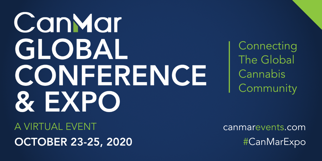 CanMar Global Conference & Expo, October 23-25