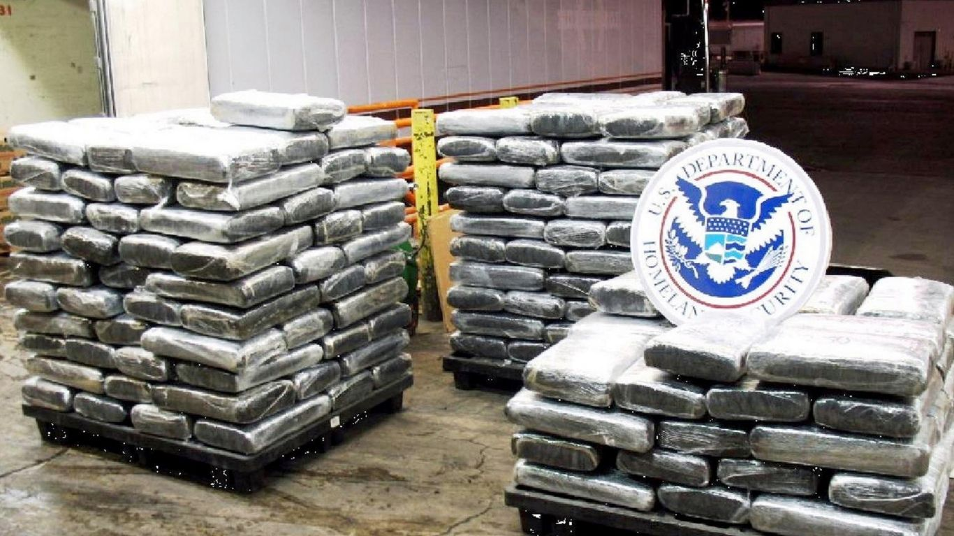 US Border officials seize Canadian cannabis destined for midwestern and southeastern US