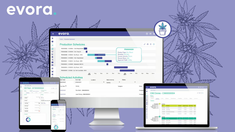 Evora Technologies Inc