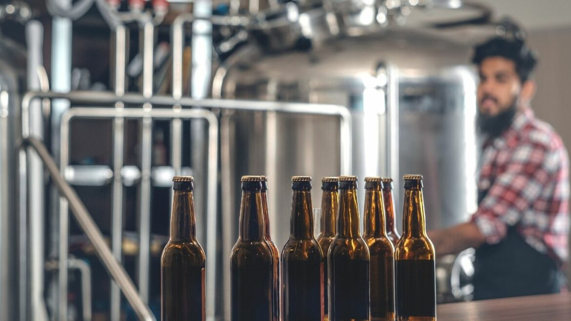 Comparing the business of craft brew and micro bud