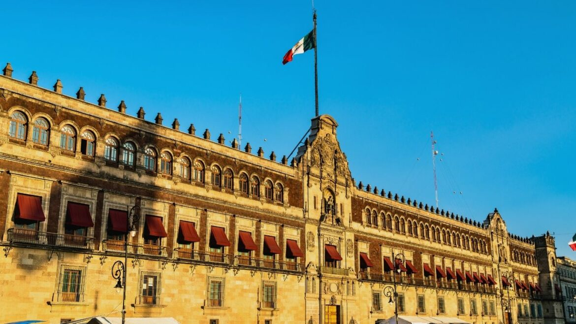 Mexico's eventual cannabis legalization could create immense change for citizens, global market