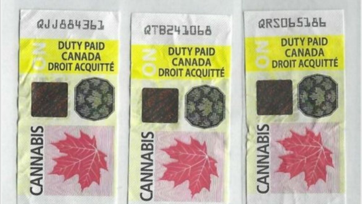 Industry pushes back against cannabis tax