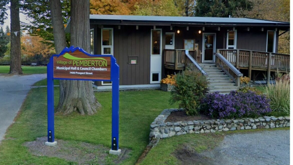 Pemberton, BC votes to lower some cannabis licensing fees
