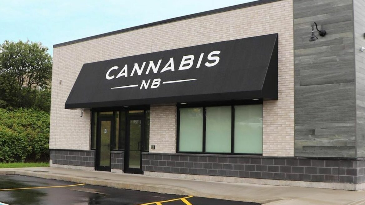 Higgs government spent $200,000 on effort to sell Cannabis NB
