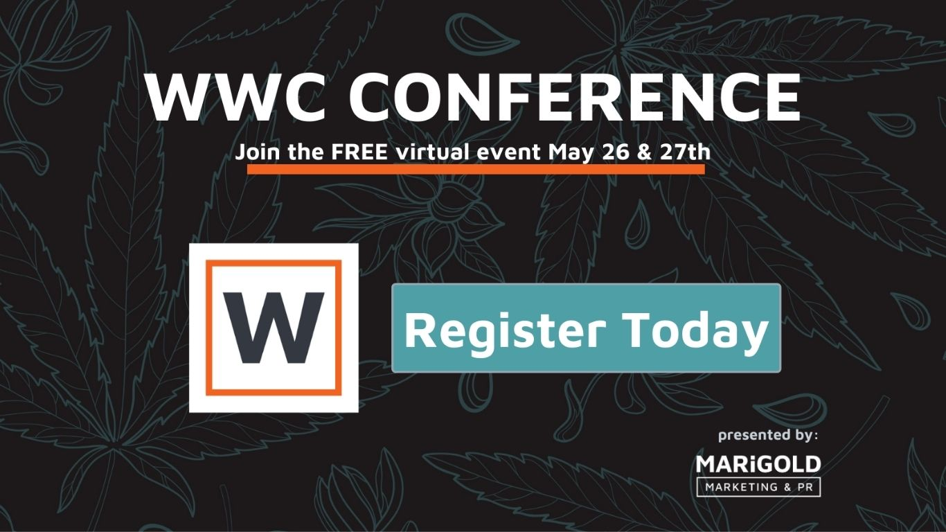 Women in cannabis and psychedelics from around the globe come together at WWC Conference, May 26 & 27