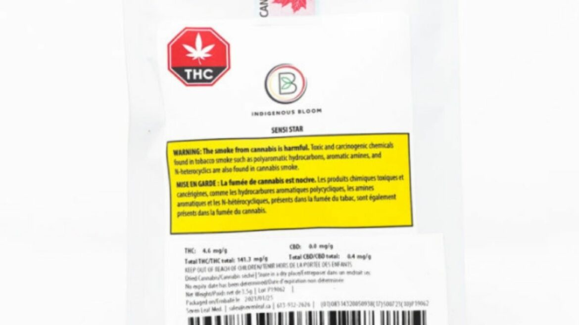 First Nation cannabis producer Seven Leaf expands distribution to BC retailer Indigenous Bloom