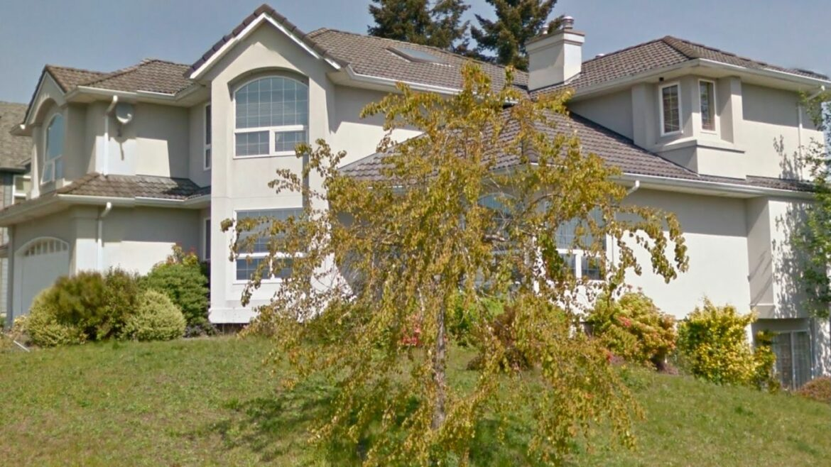 Courtenay cannabis grow op  residence nets over $250,000 from civil forfeiture