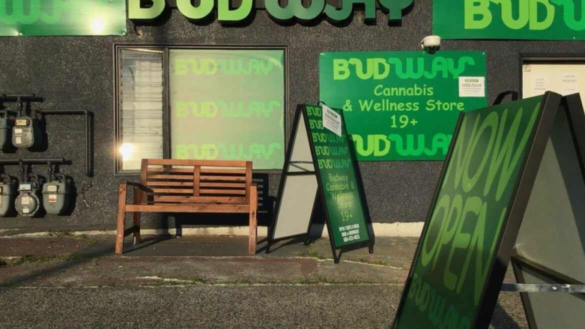 """Court rules Vancouver dispensary """"Budway"""" violated Subway franchise trademark"""