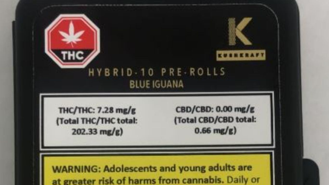 Pre-rolls sold in Saskatchewan recalled over concerns they could contain metal wire