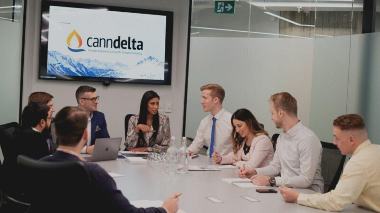 CannDelta Regulatory Consulting