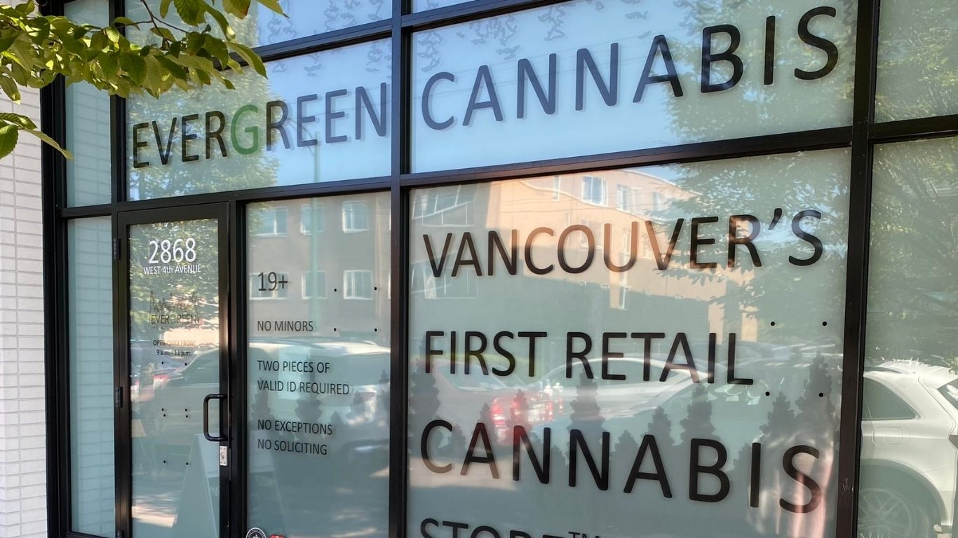 BC cannabis retailers now able to deliver cannabis to consumers