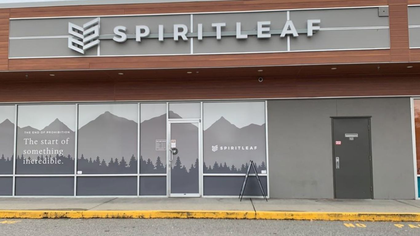 Survey: Canadians supportive of cannabis retail stores in their community