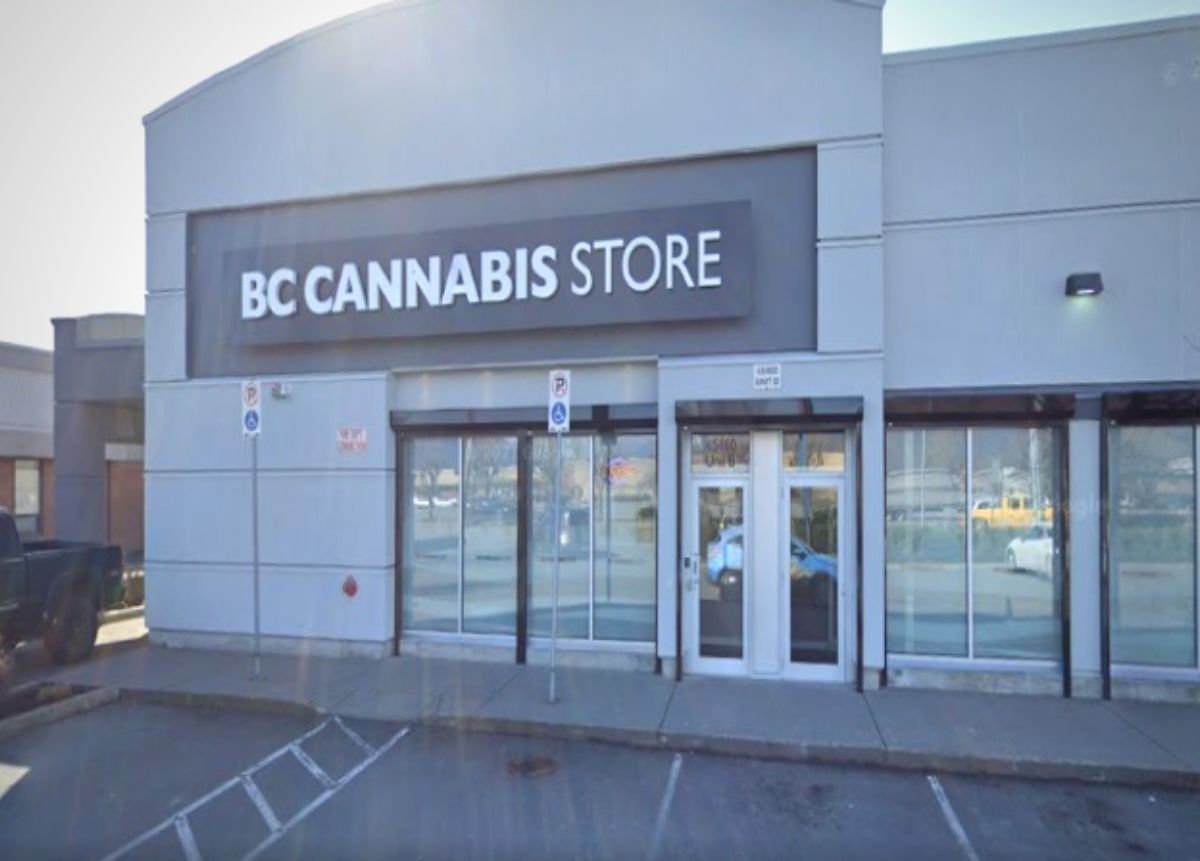 The BC government is launching a paid Cannabis Sales Data program