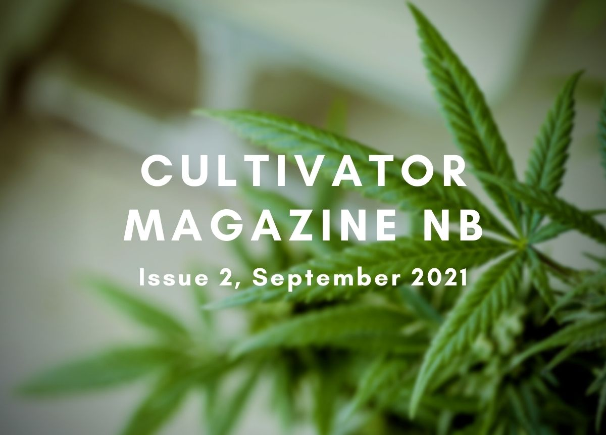 Cultivator Magazine, September 2021