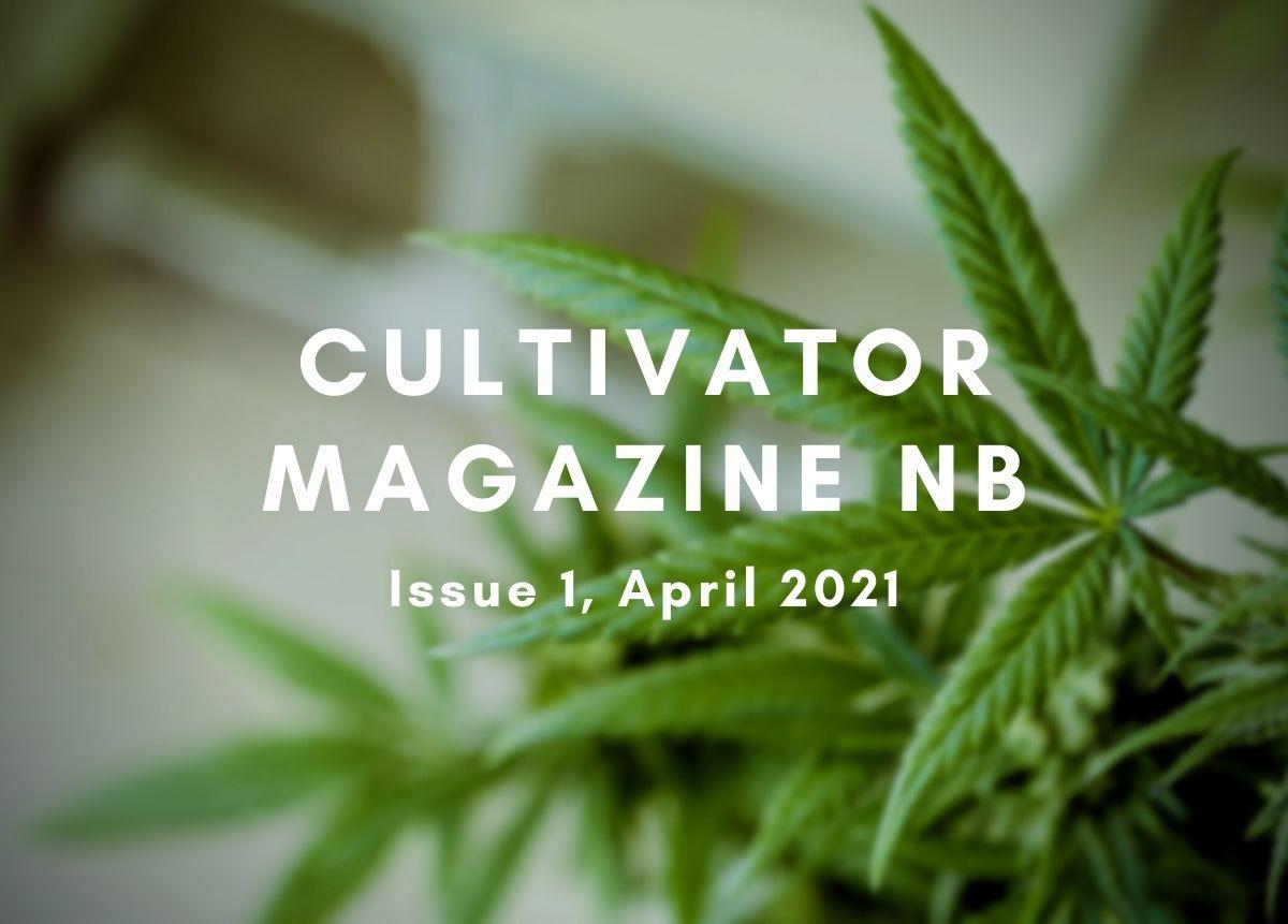 Cultivator Magazine, April 2021
