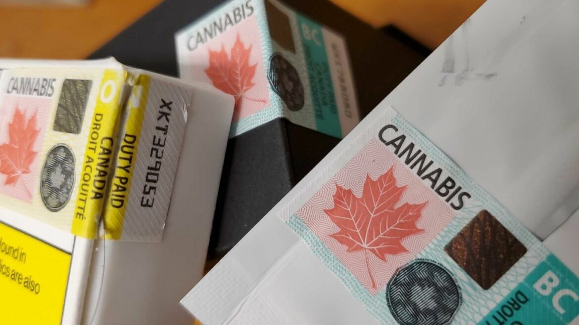 Cannabis excise tax. Who cares?