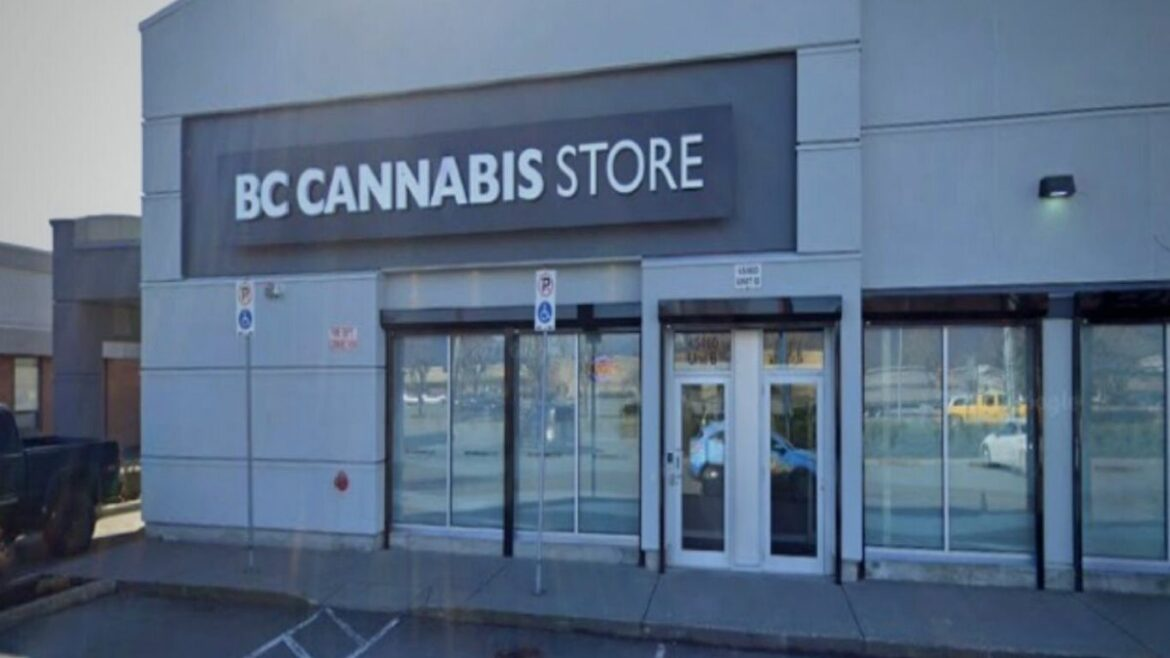 Some BC cannabis retailers want to accuse province of mismanaging cannabis file