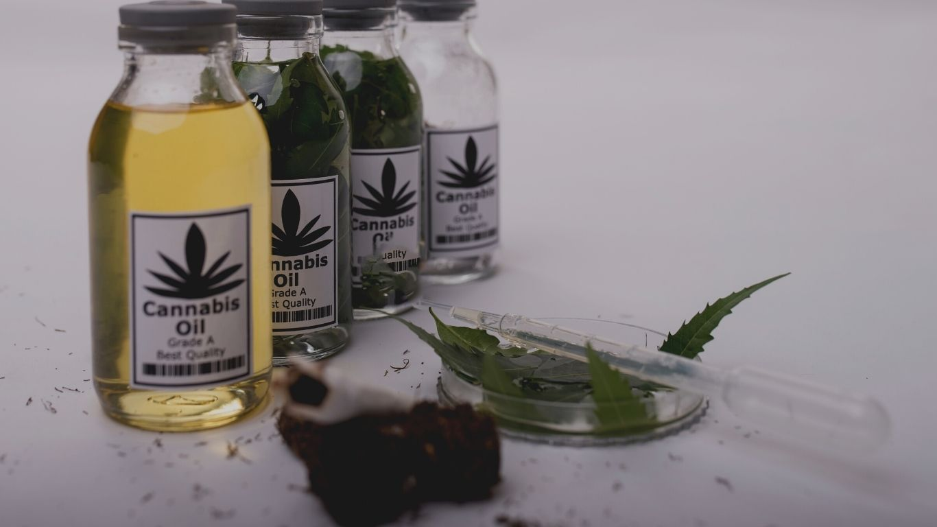 photo of New cannabis research funding opportunities from CIHR image