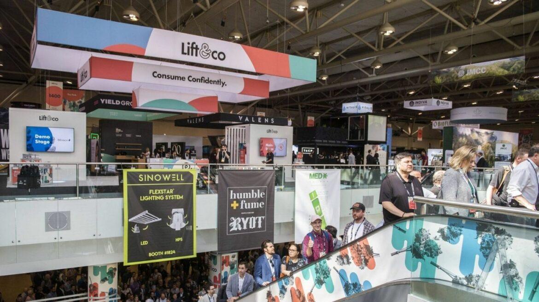 Lift & Co. Expo returns to Toronto November 18-21, 2021